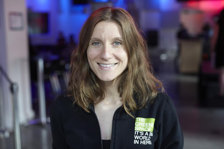 Joann Klimkiewicz