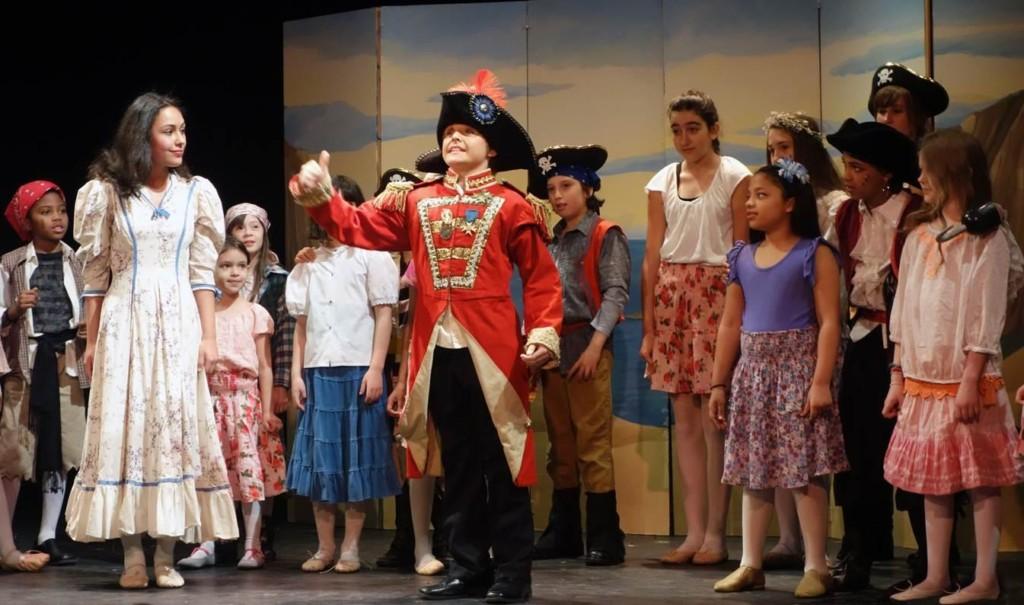 Amore Opera's 'Pirates of Penzance