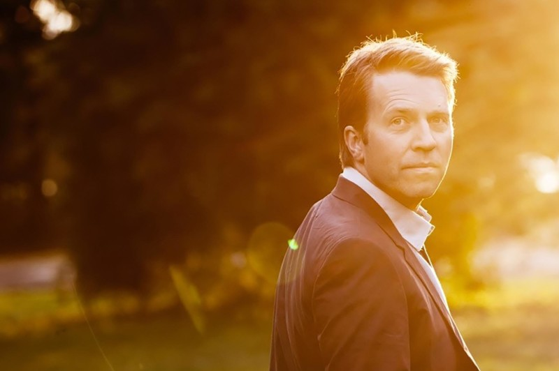 Pianist Leif Ove Andsnes.