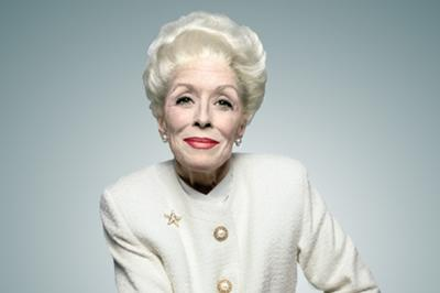 Emmy Winner Holland Taylor on Playing Ann Richards, Studying with Stella Adler and Working with Charlie Sheen