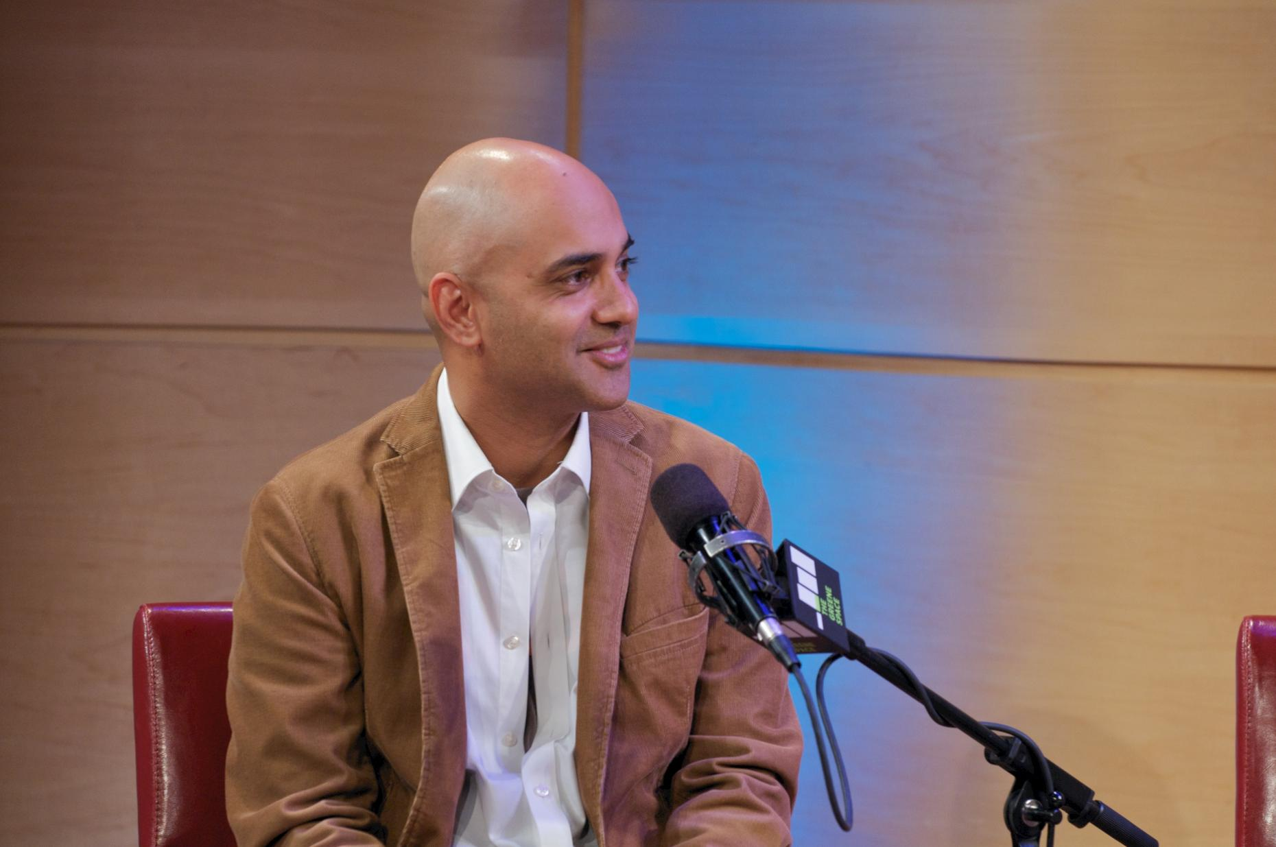 Muslim in America with Ayad Akhtar, Rozina Ali and Haroon Moghul