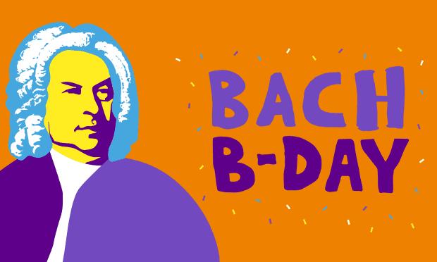 WQXR Presents: Bach Birthday Bash