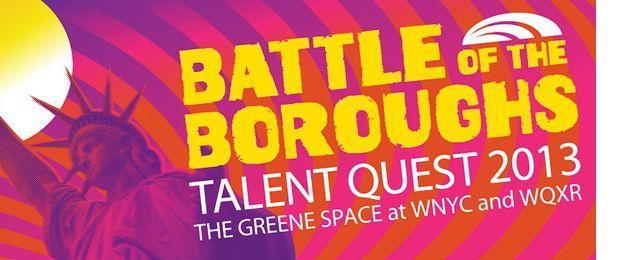 Manhattan Battle Finalists: Watch and Vote