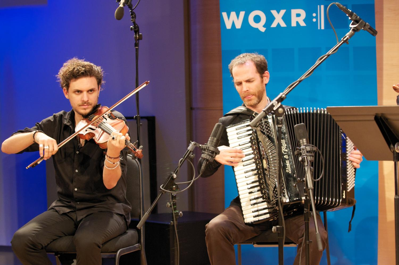 WQXR's Chanukah Celebration Across the Globe