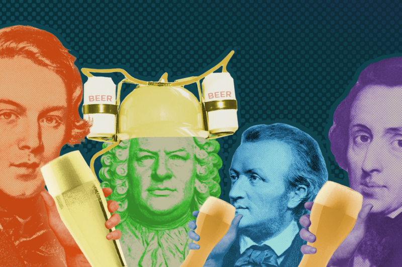 New York State 2019 February Calendars Classical Beer Jam: New York State of Mind   The Greene Space