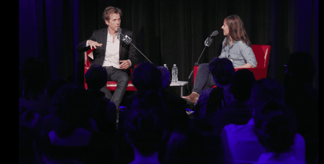 Watch: Death, Sex & Money with Kevin Bacon