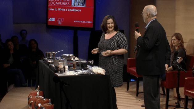 Melissa Clark and Deb Perelman on Cookbook Writing