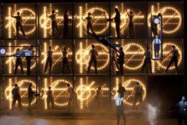 An Hour With Einstein - Philip Glass