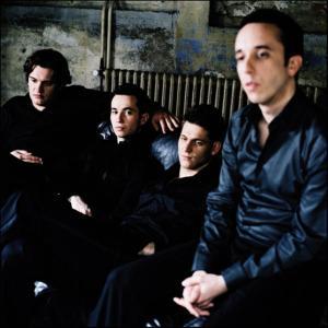 Ebene Quartet