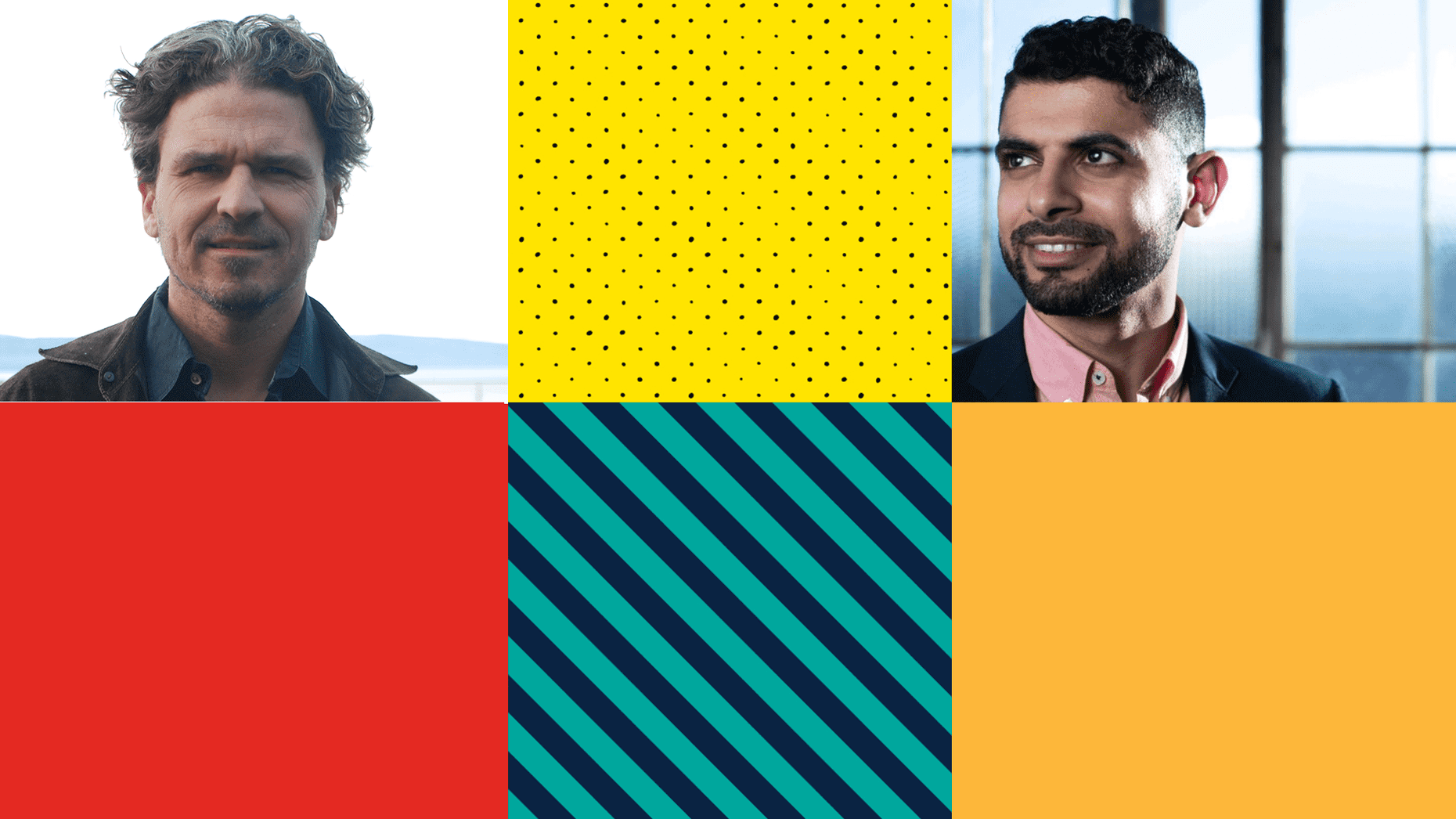 PEN World Voices: Dave Eggers and Mokhtar Alkhanshali