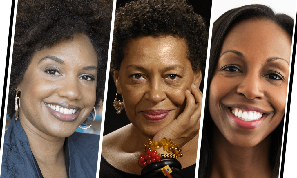 LaToya Ruby Frazier, Carrie Mae Weems and Sarah Lewis
