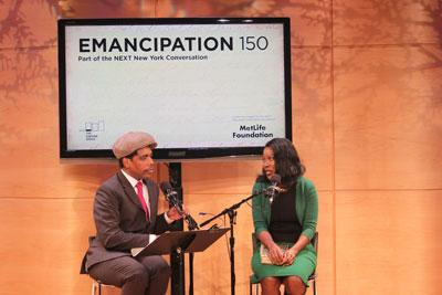 Connections: Author Isabel Wilkerson on the Great Migration
