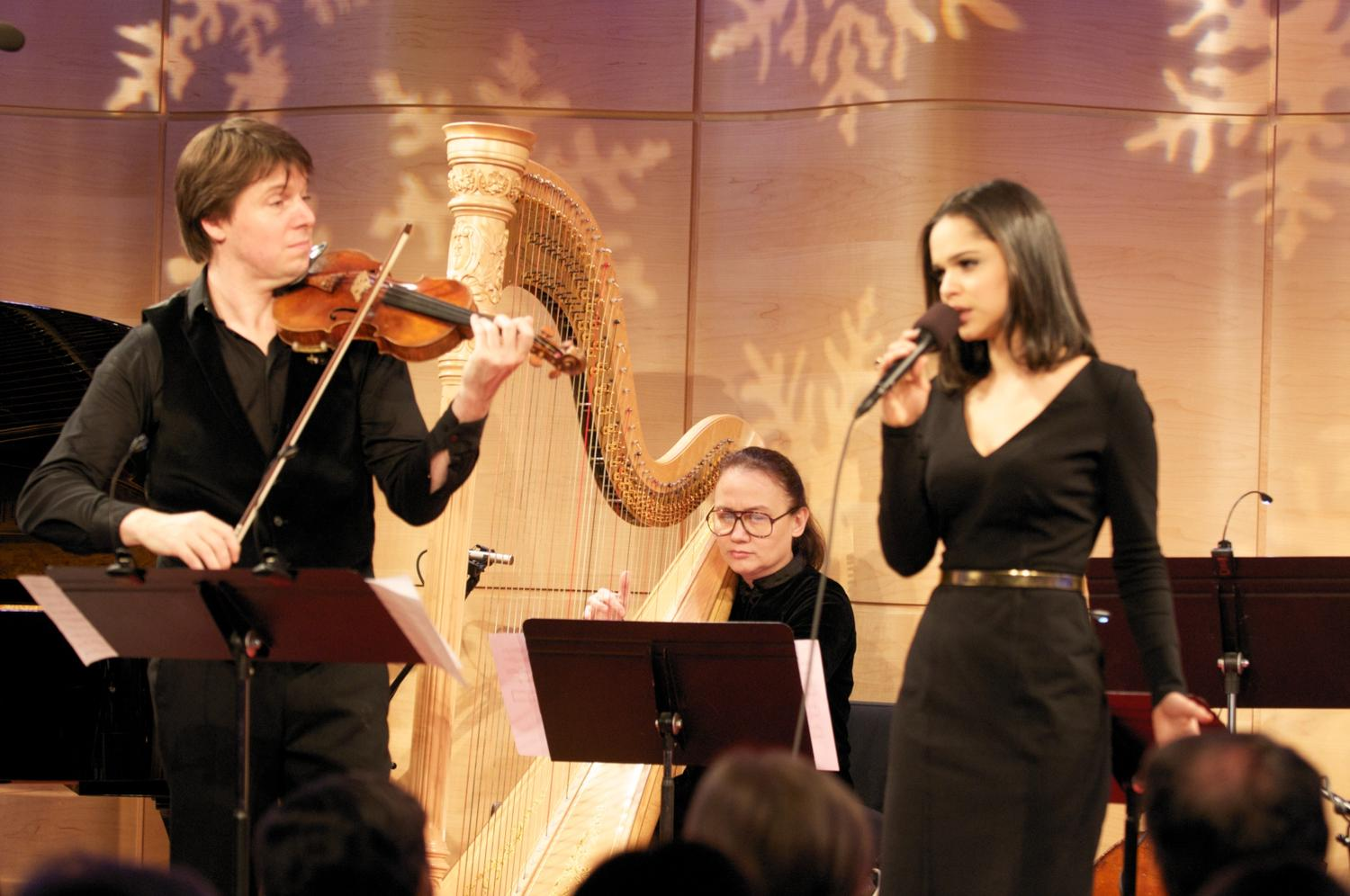 Musical Gifts with Joshua Bell and Friends