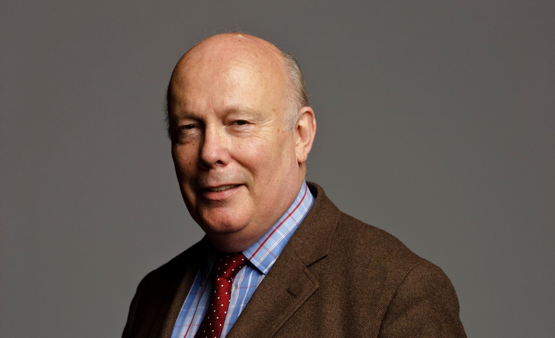 Video: 'Downton Abbey' Creator Julian Fellowes in Conversation with John Hockenberry