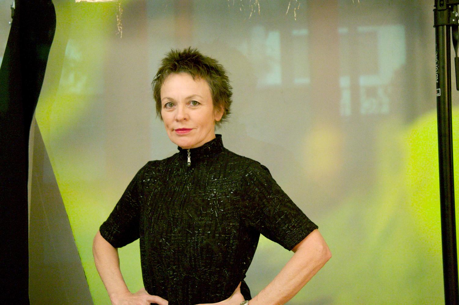 New Tech City's Tech, Music & the Brain with Laurie Anderson and Guests