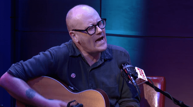 On-Demand Video: Sara Schaefer Live with Mike Doughty