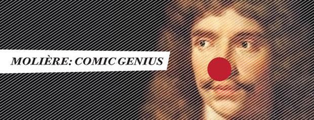 Moliere: Comic Genius