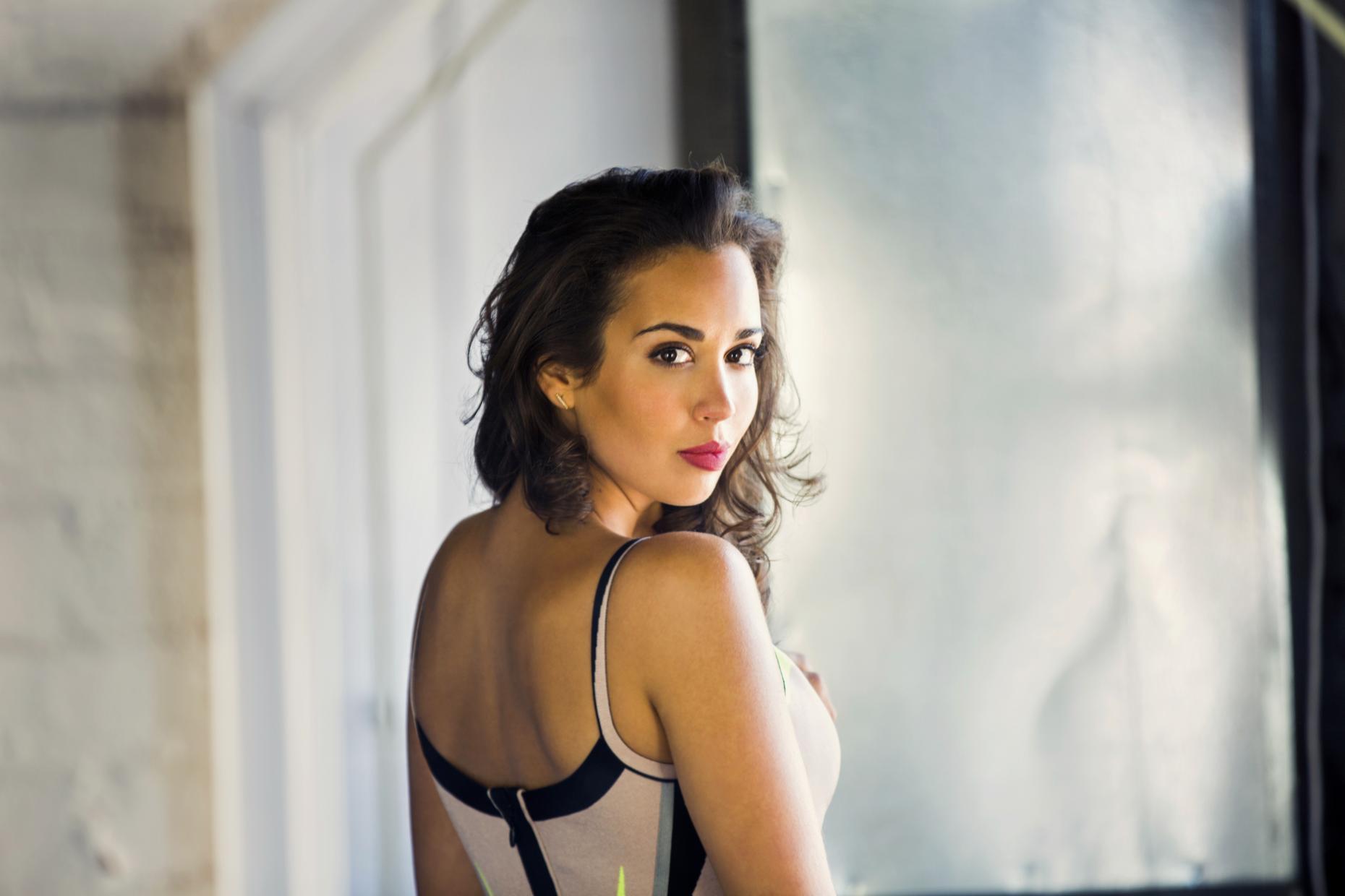Music Break: Revisit Richard Tucker Award Winner Nadine Sierra