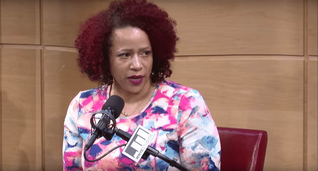 Nikole Hannah-Jones talks schools, integration and diversity at The Greene Space