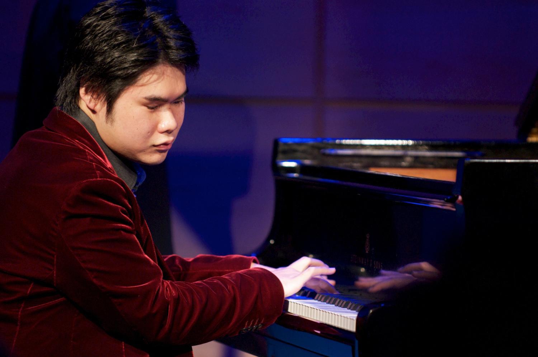 WQXR Presents Pianist Nobuyuki Tsujii