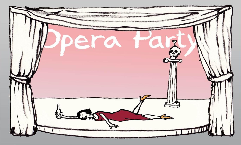 WQXR's The Opera Party