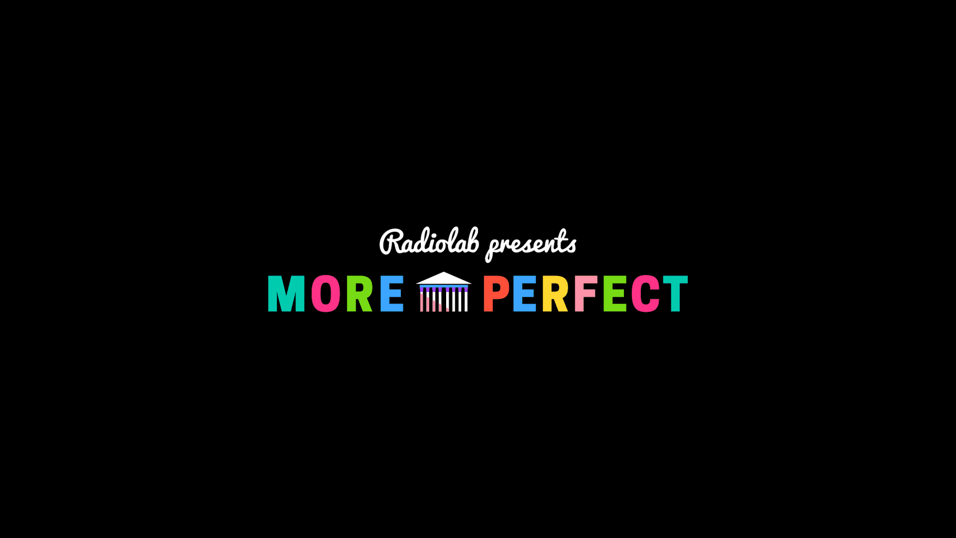 Radiolab Presents More Perfect Live: The First Amendment in the Digital Age