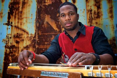 Soundcheck Live: Robert Randolph & The Family Band Perform 'Get Ready'