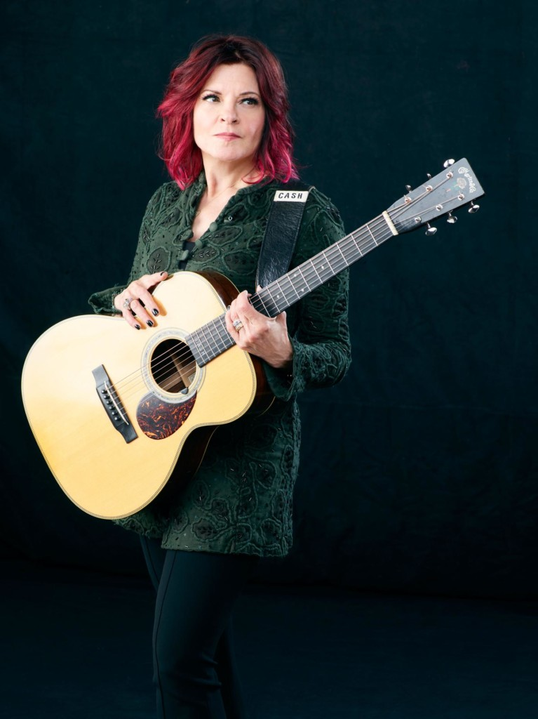 Rosanne Cash Remembers Everything: A Night of Performance & Conversation