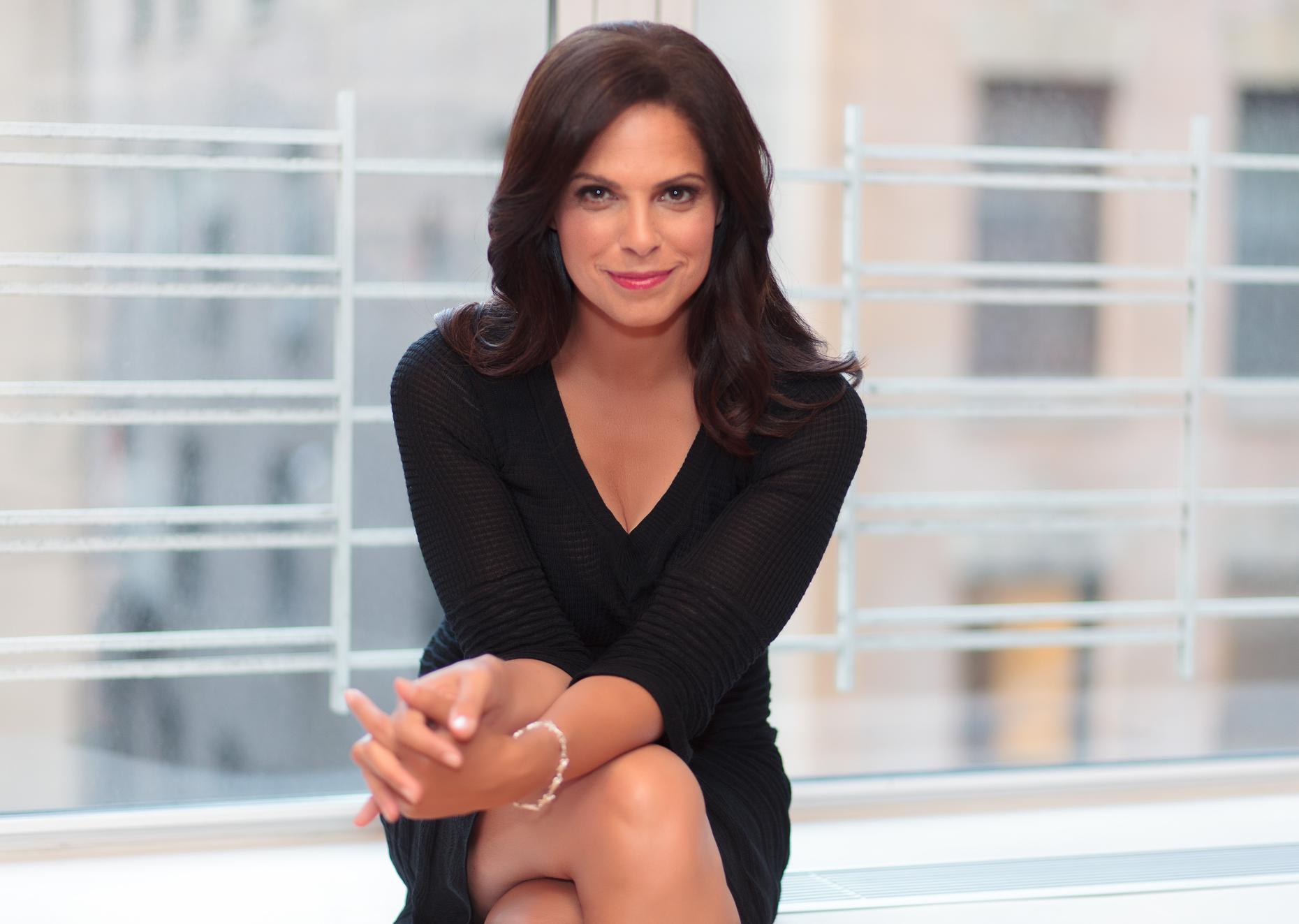 How I Got Over: A Conversation with Soledad O'Brien