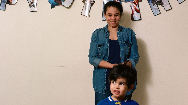 Artist-in-Residence June Canedo: Focus on Your Breath