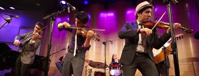 2013 Manhattan Battle of the Boroughs Winner: Watch Villalobos Brothers' Winning Performance