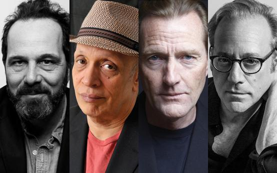 Violent Streets/Warring Hearts: Lee Child, Walter Mosley and Philip Gourevitch