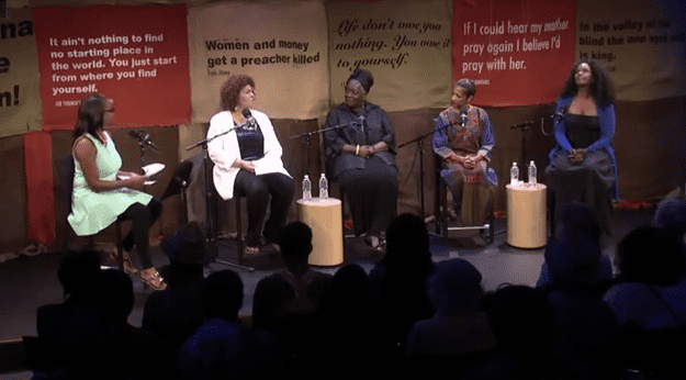 August Wilson Talk Series: The Women of the Century Cycle
