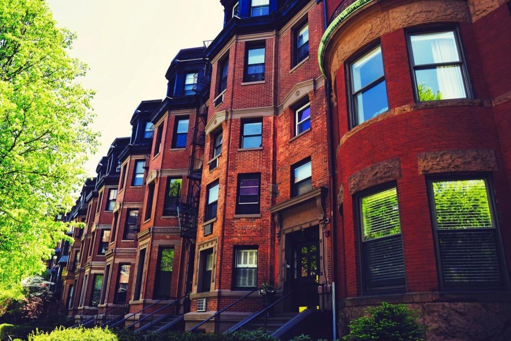 Invest in Your Neighborhood