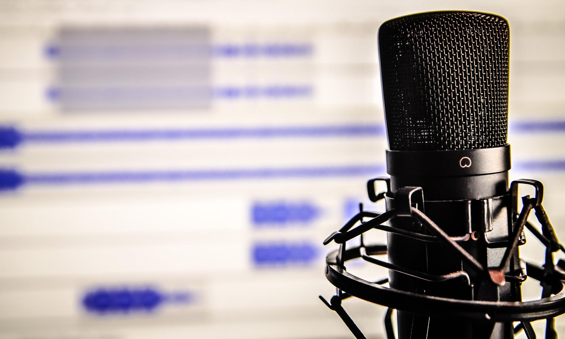 The Art of the Audio Interview