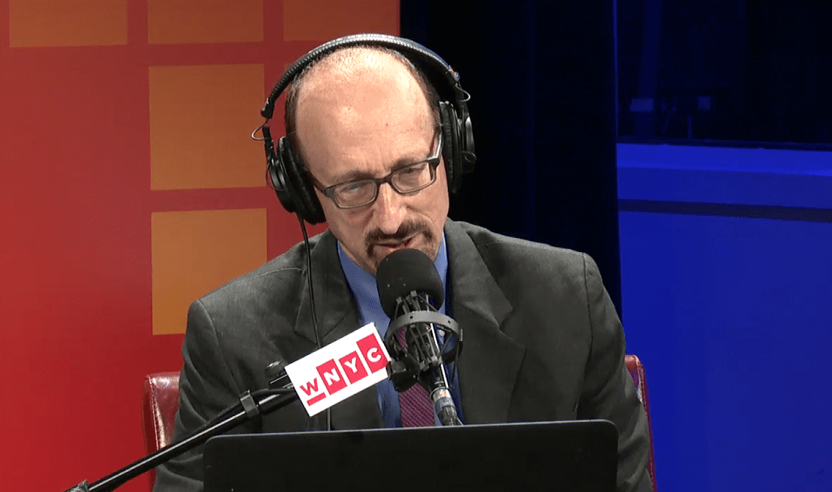 The Brian Lehrer Show Live: Jamil Smith, Ana Marie Cox, Yvette Clarke and More