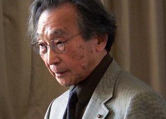Chou Wen-chung
