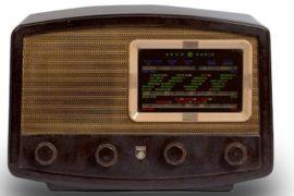 Radio Drama Photo