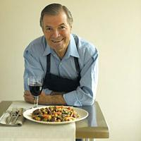 Chef Jacques Pépin
