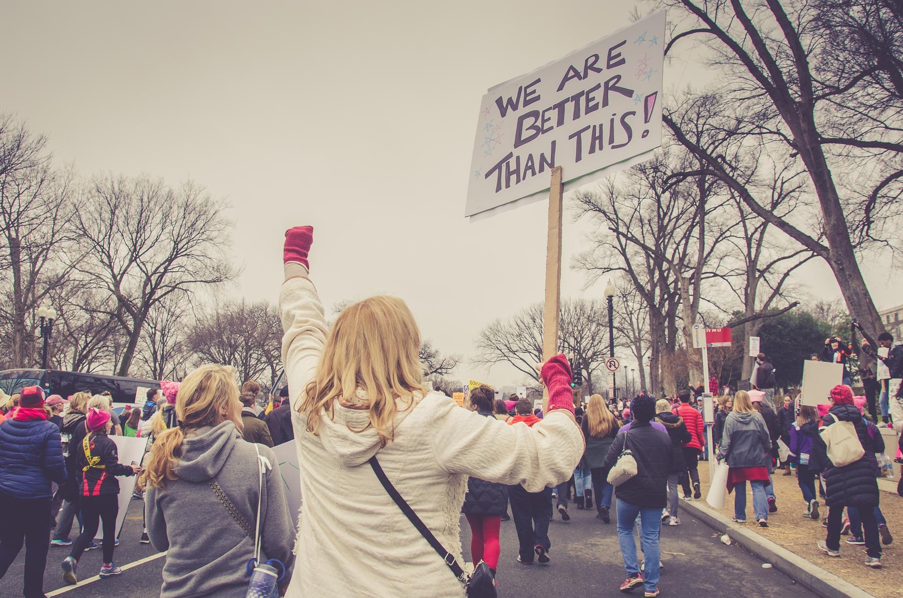 Citizenship Now: Civic Engagement