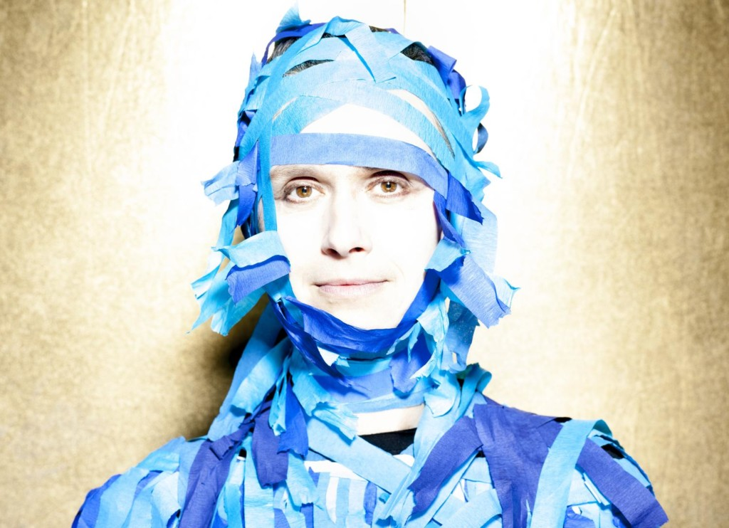 Juana Molina's seventh album, 'Wed 21,' was released in 2013.