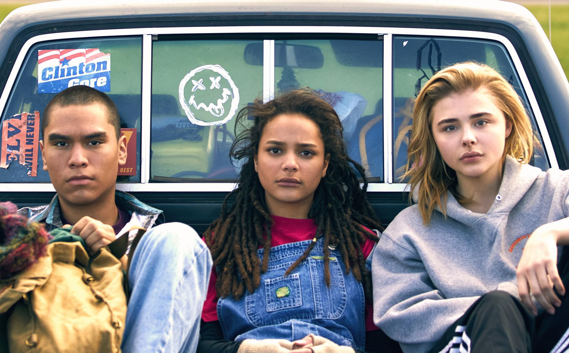 Talk Back of 'The Miseducation of Cameron Post'