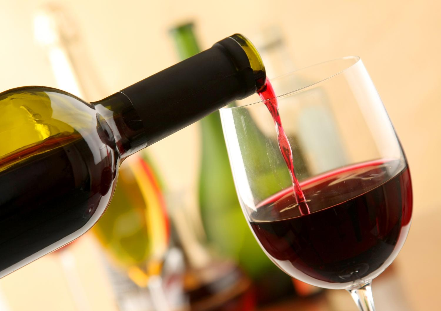 Wine Myths Debunked with Leonard Lopate