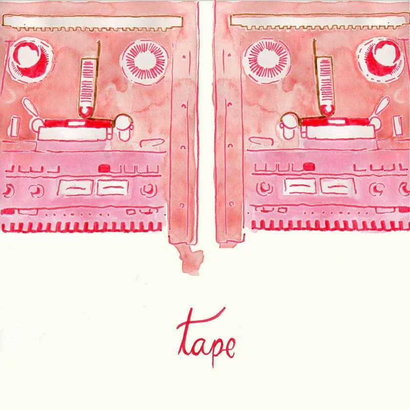Podcast Mixtape: 'Tape' Live with 'Science Vs'