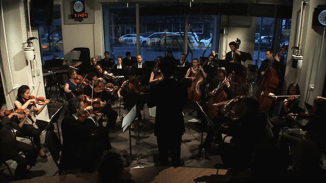 The Knights Perform 'Coqueteos' from Gabriela Lena Frank's 'Leyendas'