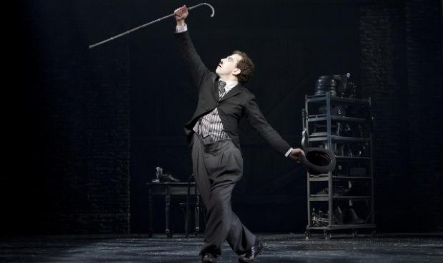 Inside Look: Chaplin the Musical