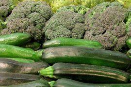 Green Vegetables, 500 x 500