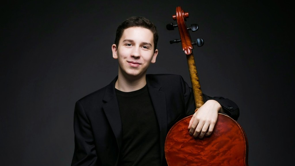 Classical Up Close: Beatrice Rana, Teddy Abrams, Stefan Jackiw