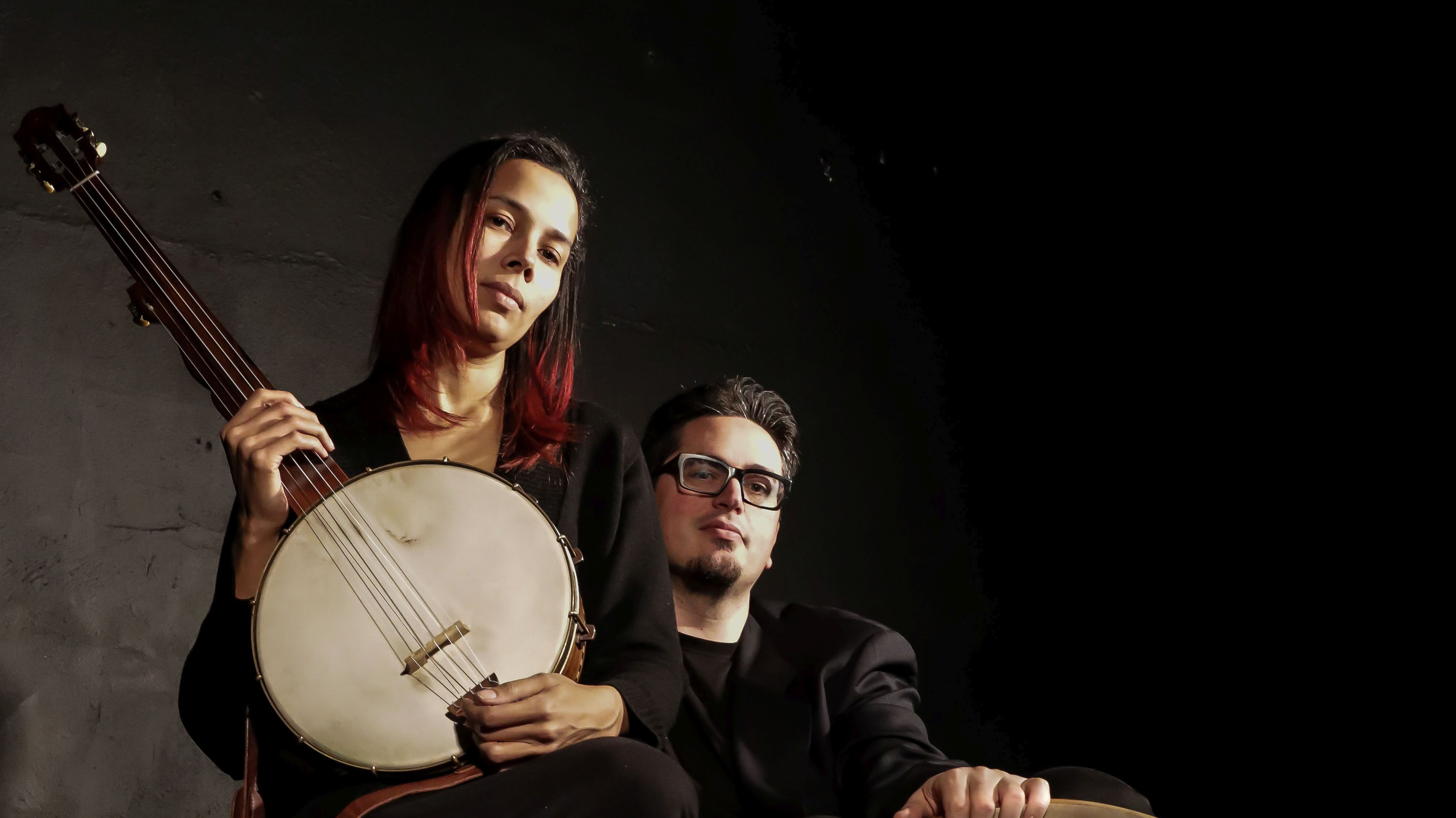 Rhiannon Giddens in Performance and Conversation
