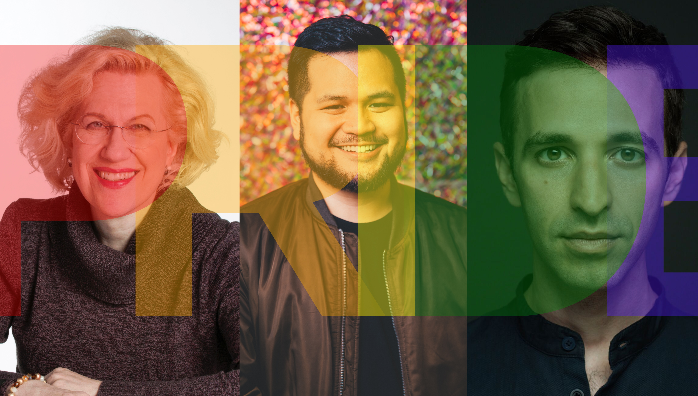 Music Break: Revisit WQXR's Celebration of Pride